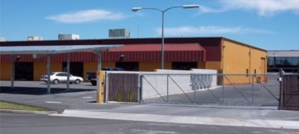 350 South Rock Reno NV Industrial Building for Sale or Lease